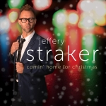 "Jeffery Michael Strakers new Christmas single ""Comin Home for Christmas"""