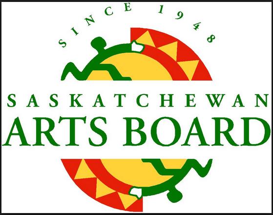 Saskatchewan Arts Board Logo
