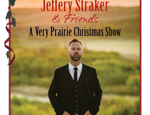 Annual Holiday Show – Casino Regina, Dec 7 (8pm)