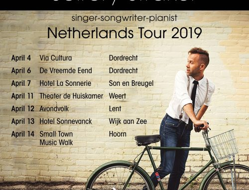 Netherlands Tour – April 4-14