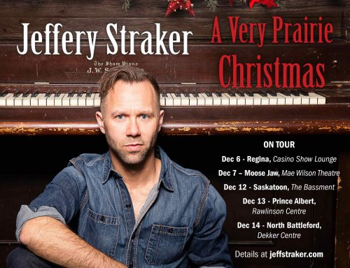 Holiday show tour in December
